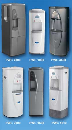 Oasis Office Water Coolers